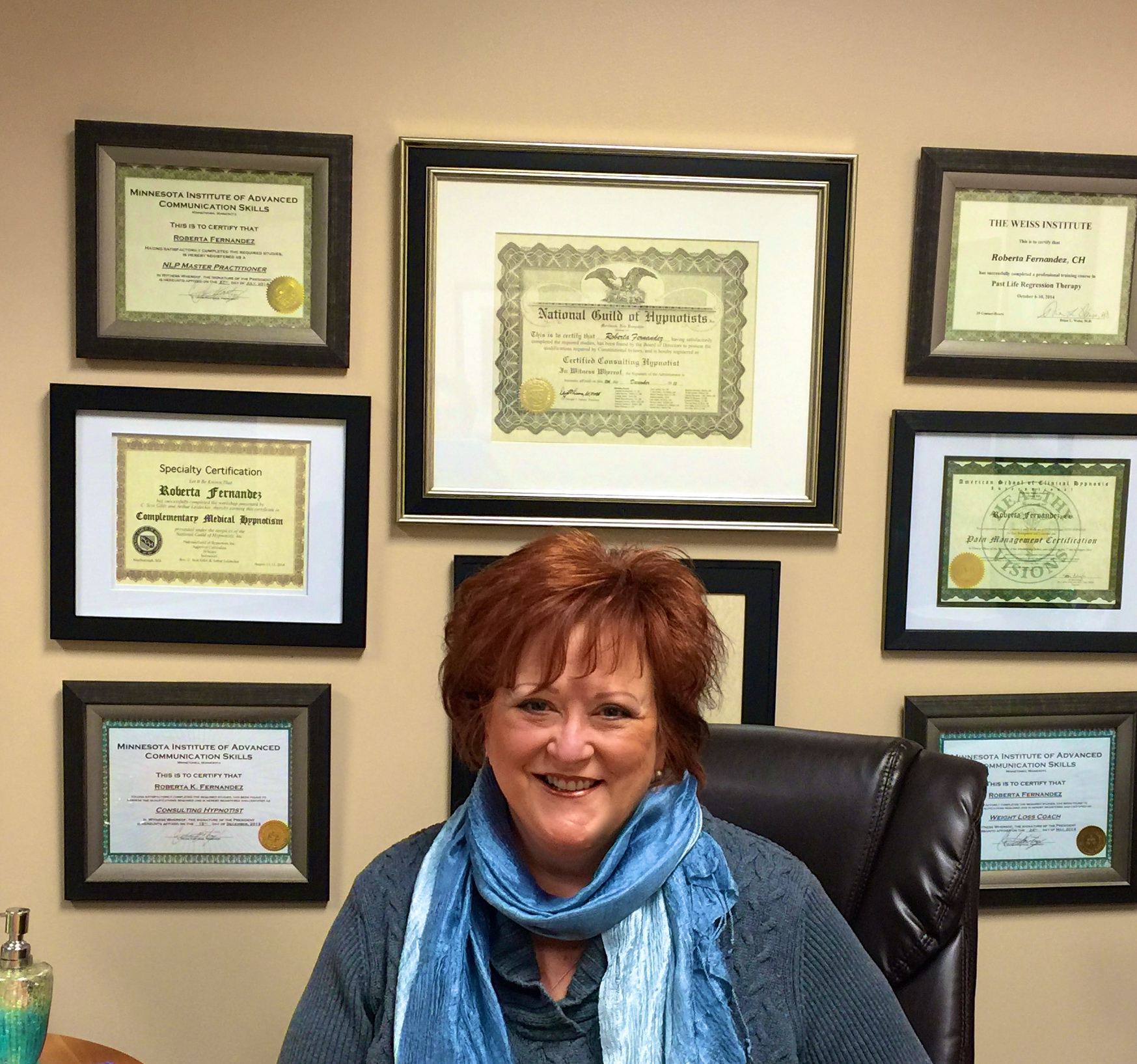 Southwest Business & Community FARE Hypnosis