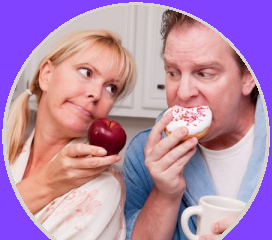 hypnosis for weightloss - binge eating - overeating - online hypnosis